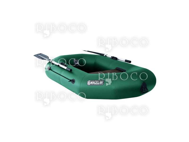 Лодка STORM MA220C
