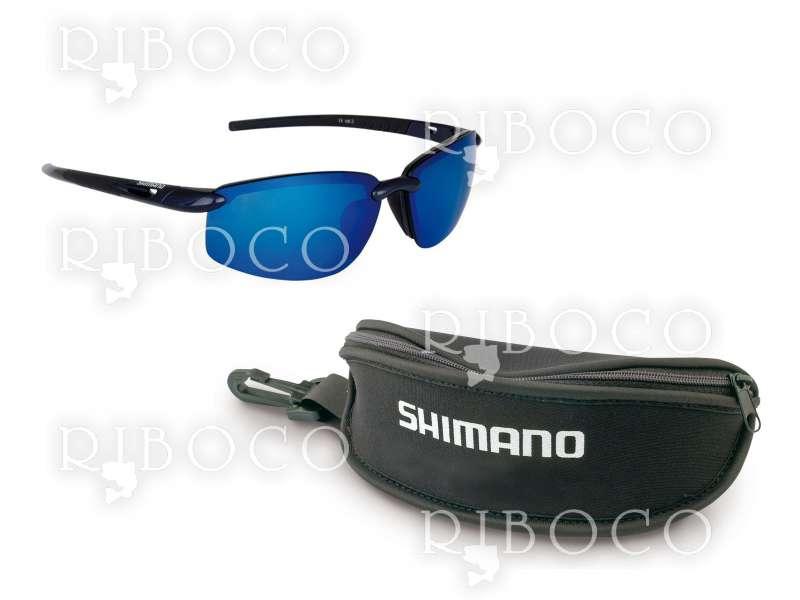 Поляризиращи очила Shimano SUNGLASS TIAGRA 2