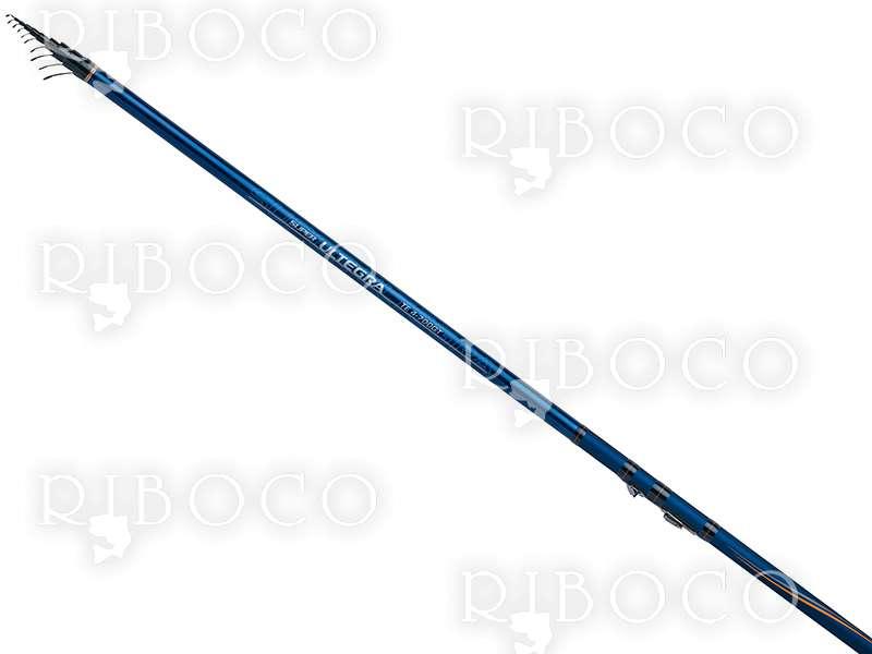 Shimano SUPER ULTEGRA TE 4 GT