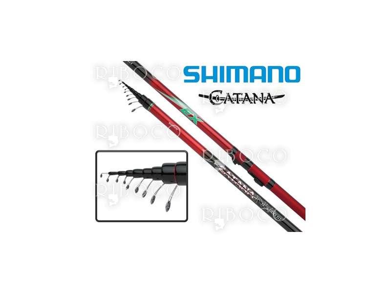 Shimano CATANA EX TE GT 5