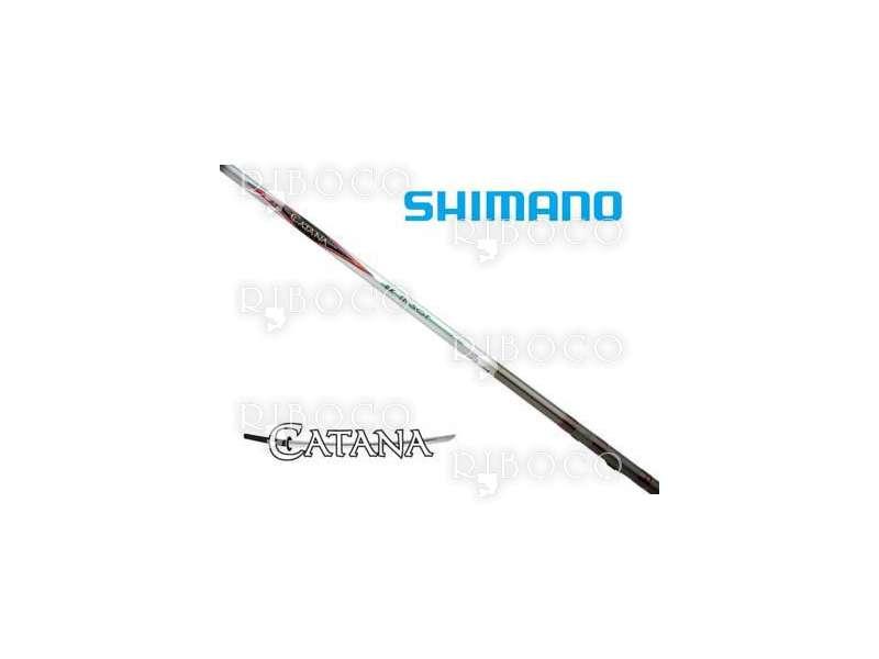 Shimano CATANA MIDI TROUT TE GT 6