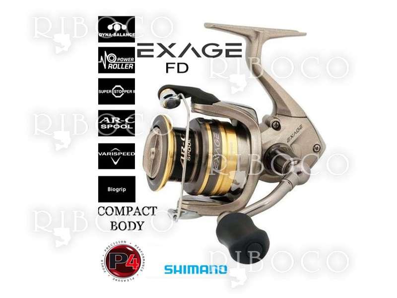 Shimano EXAGE FD