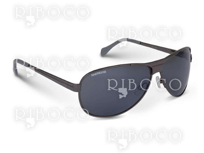 Слънчеви очила с поляризация SHIMANO Sunglass DIAFLASH XT