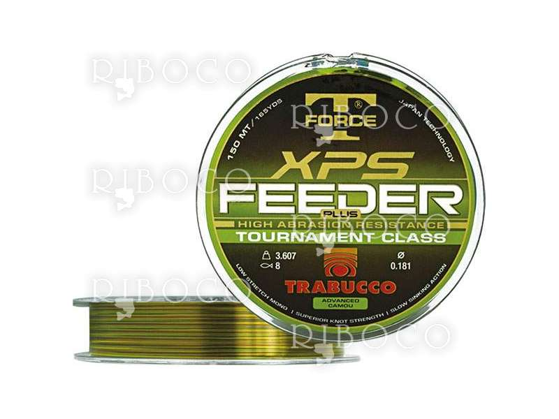 Trabucco T-FORCE XPS FEEDER PLUS 150 m