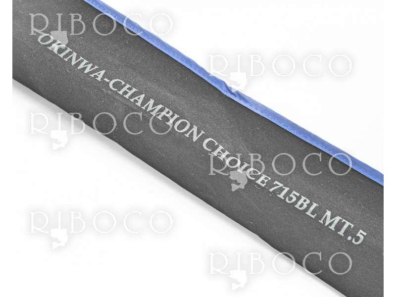 Болонезе Okinwa CHAMPION CHOICE BLUE IM10 CARBON