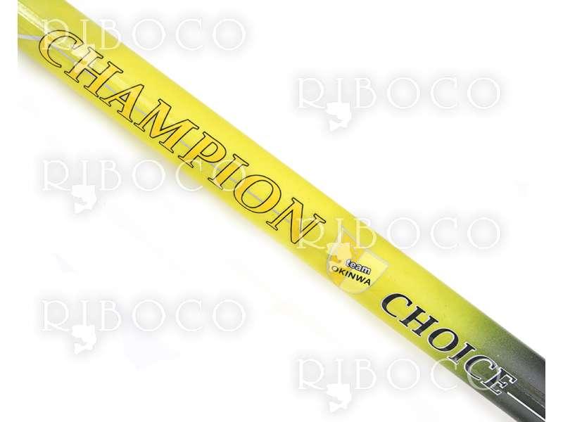 Болонезе Okinwa CHAMPION CHOICE YELLOW IM10 CARBON
