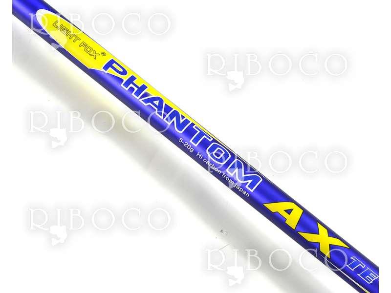 Болонезе Light Fox PHANTOM AX TE 3