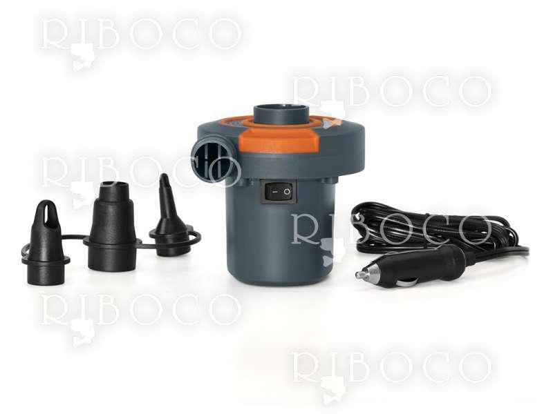 Помпа Bestway 62142 AC/DC 12V Air Pump електрическа помпа 0,032 бар 490 л/мин