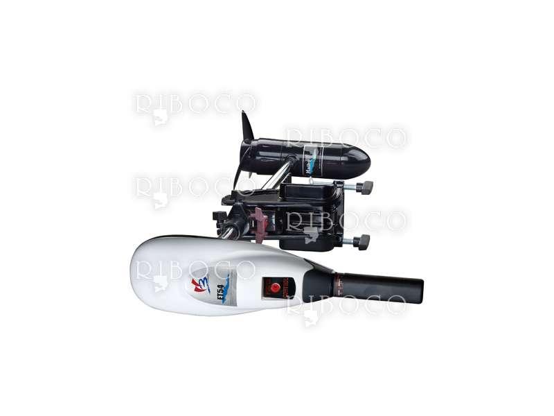 Електрически извънбордов двигател за лодка Haibo ET44