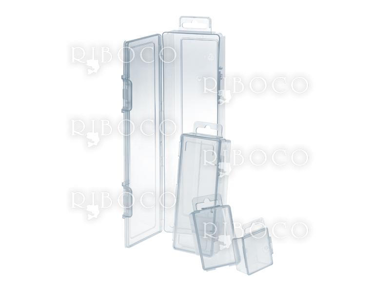 Рибарска кутия за плувки Plastica Panaro F4