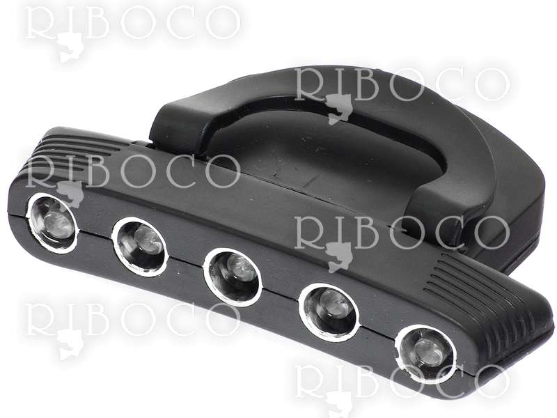 Фенер челник за козирка JD-A818