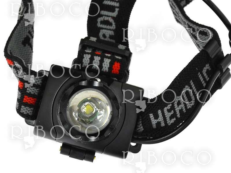 Акумулаторен фенер за глава лупа HIGH POWER HL