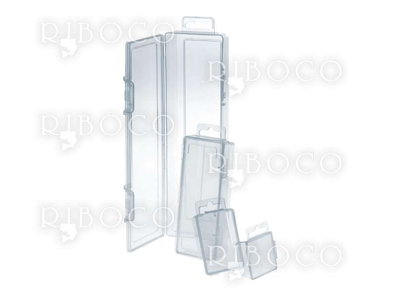 Риболовни плувки Eagle Eye B3 - 10 бр + подарък кутия за плувки Plastica Panaro F2