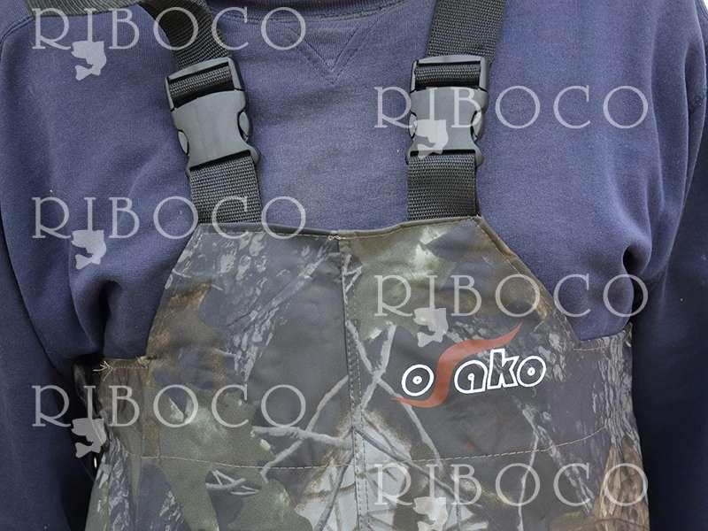 Гащеризон Osako CAMO02