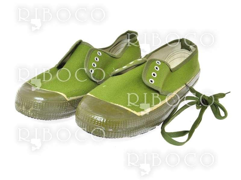 Гуменки зелени B