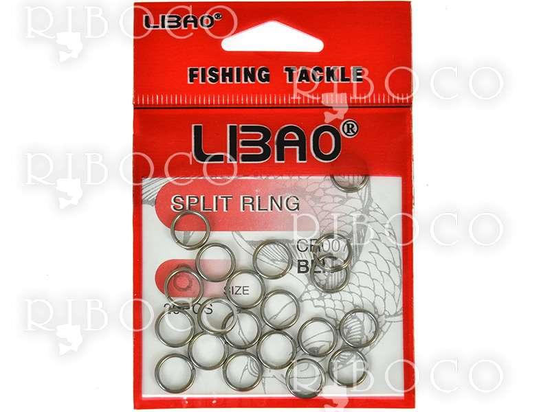 Rings Libao N