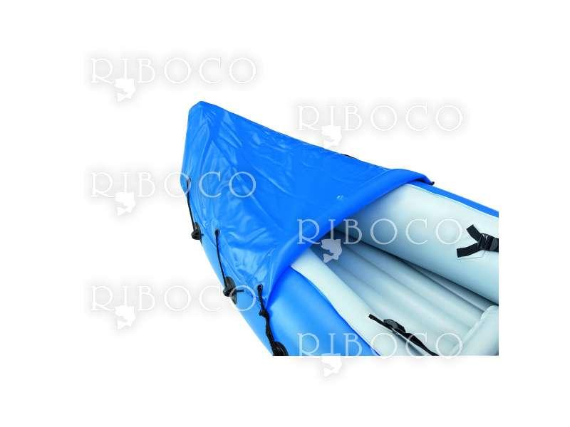 Каяк Bestway Lite Rapid X2 65077
