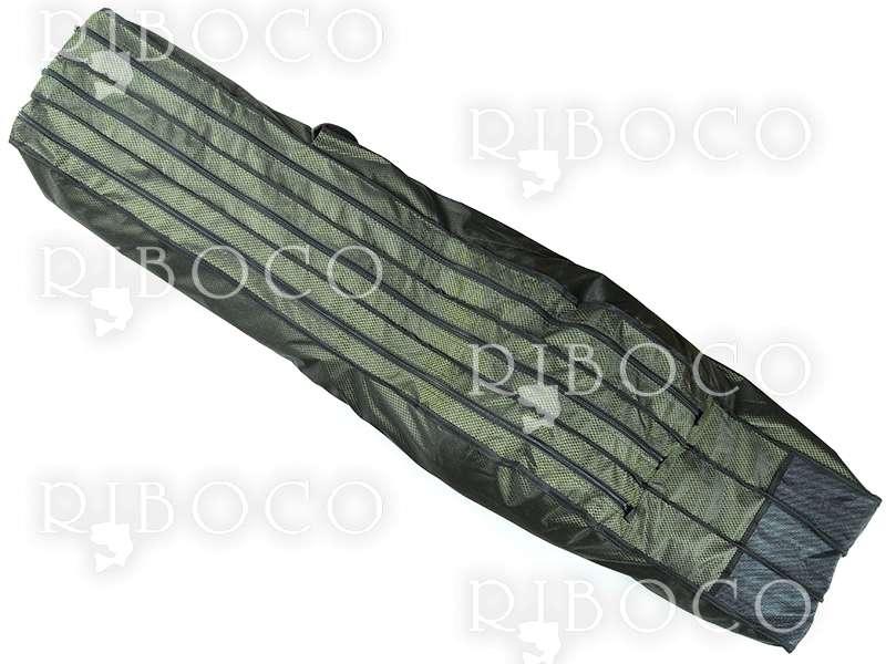 Калъф за въдици - 3 прегради