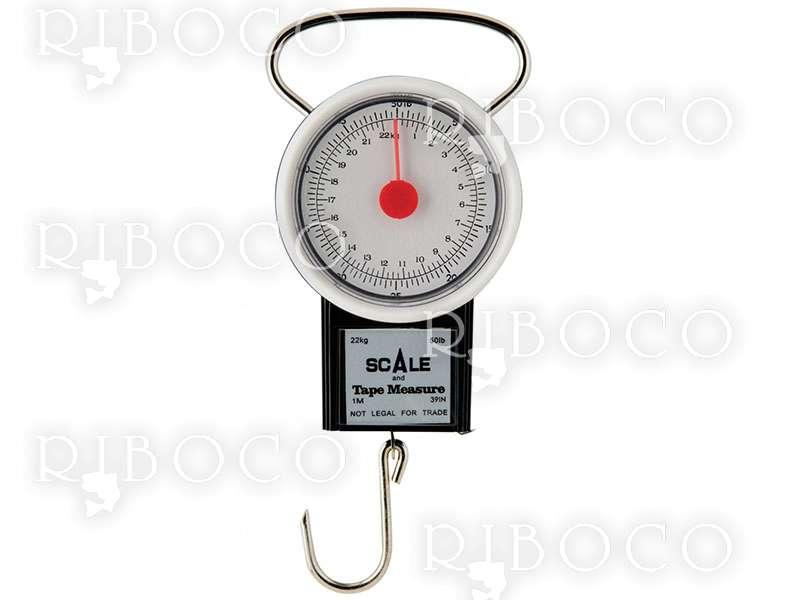 Кантарче до 22.50 kg и метър