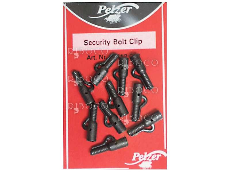 Клипс за олово Pelzer Security Bolt