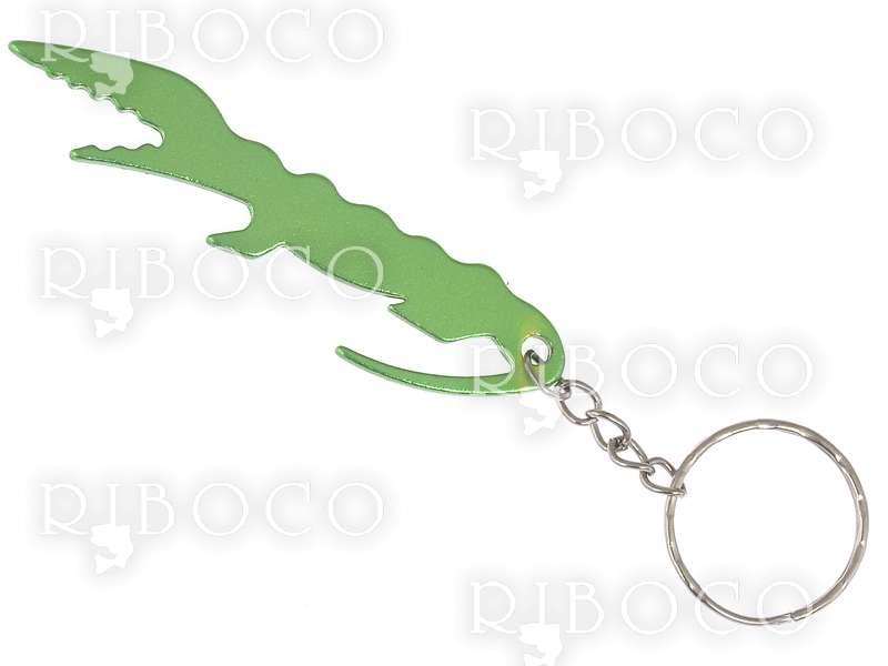Ключодържател крокодил