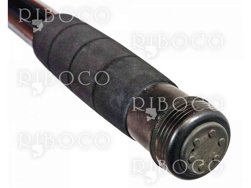Комплект шаранджийски телескоп Libao TELE CARP 3.5 Lb и макара Libao FIGHTER LF30