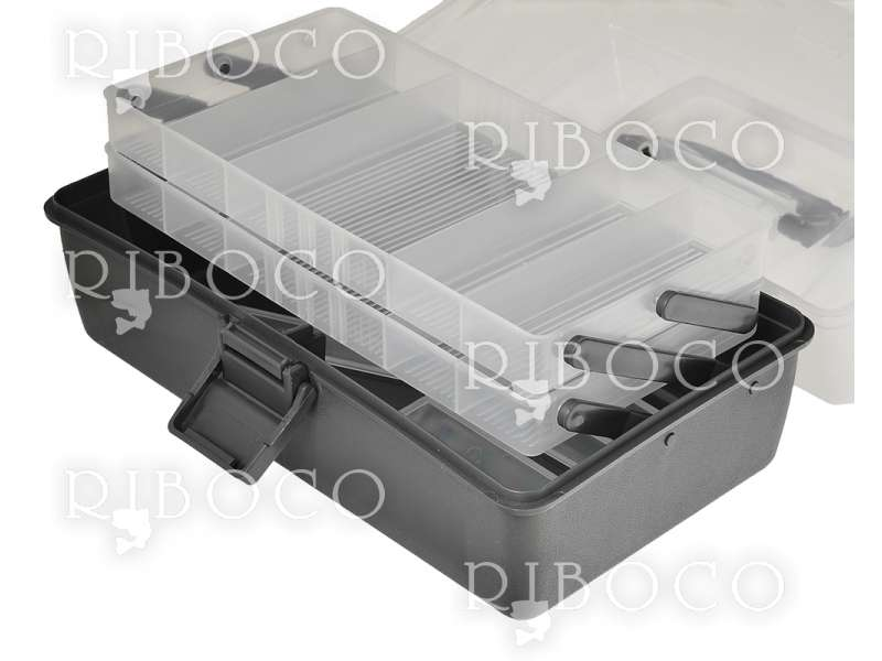 Куфар с два рафта YMR304