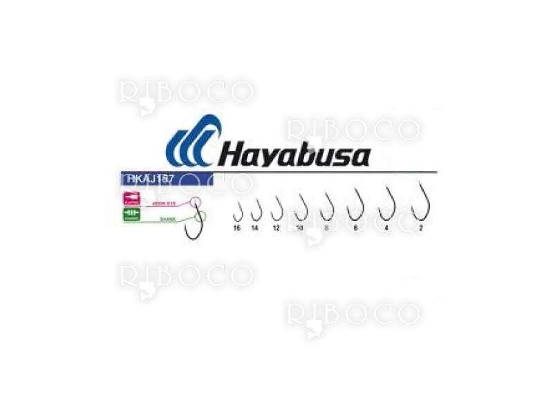 Куки Hayabusa KAJ157 nickel