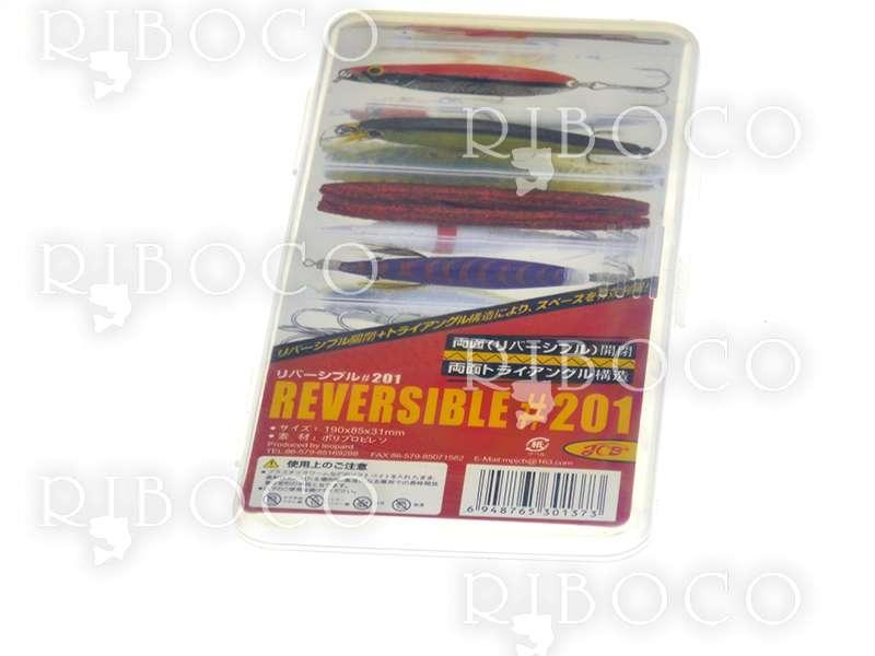 Кутия REVERSIBLE 201