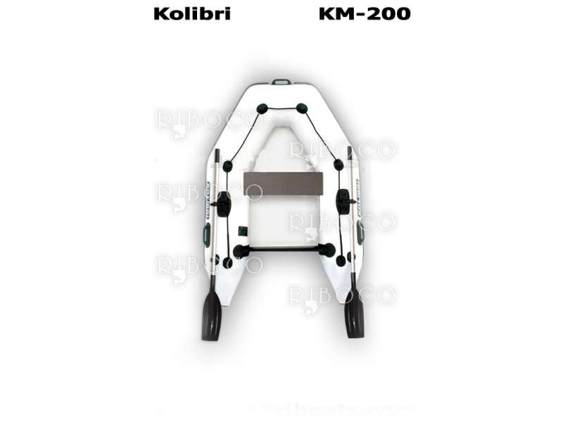 Надуваема моторна лодка Kolibri серия Standard - Колибри Стандарт - KM-200BD, KM-200SC, KM-260AD, KM-260BD, KM-260SC, KM-280AD, KM-280BD, KM-280SC, KM-300BD, KM-300SC, KM-330BD