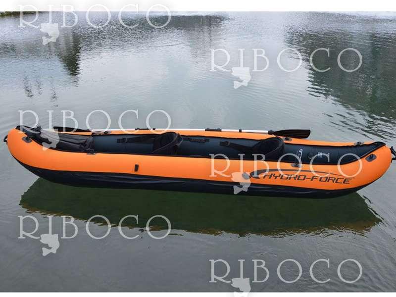 Каяк Bestway Hydro-Force Inflatable Ventura 65052