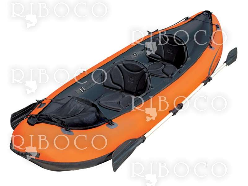 888299966b5 Каяк Bestway Hydro-Force Inflatable Ventura 65052 - Riboco ®