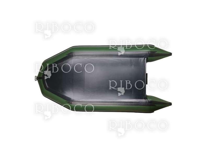 Надуваема моторна лодка Bark BT-330 четириместна