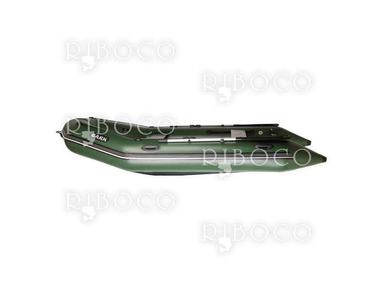 Надуваема моторна лодка Bark BT-330S четириместна
