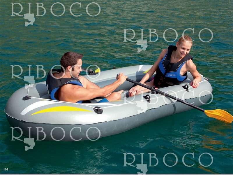 Надуваема лодка Bestway 61103, 61105, 61107 RX HYDRO-FORCE RX-3000, RX-4000, RX-5000