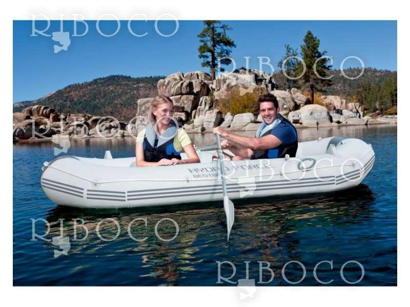 Надуваема лодка Bestway 65044N MARINE PRO HYDRO-FORCE™ 65044N