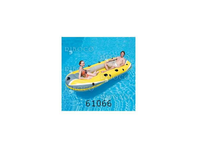 Надуваема лодка Bestway Hydro Force Raft 61063, 61064, 61065, 61066