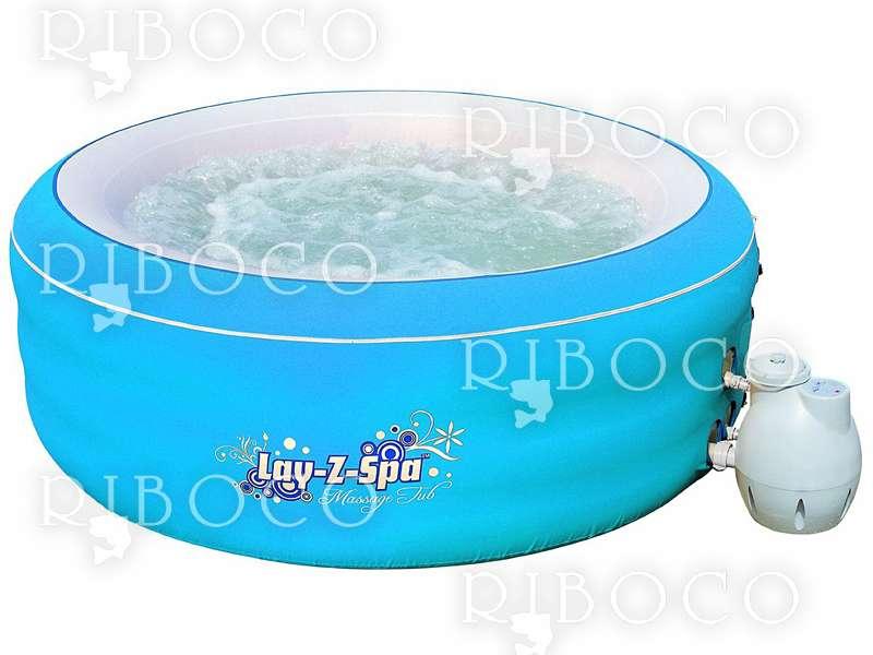 Надуваемо джакузи Bestway Lay-Z-Spa 54100