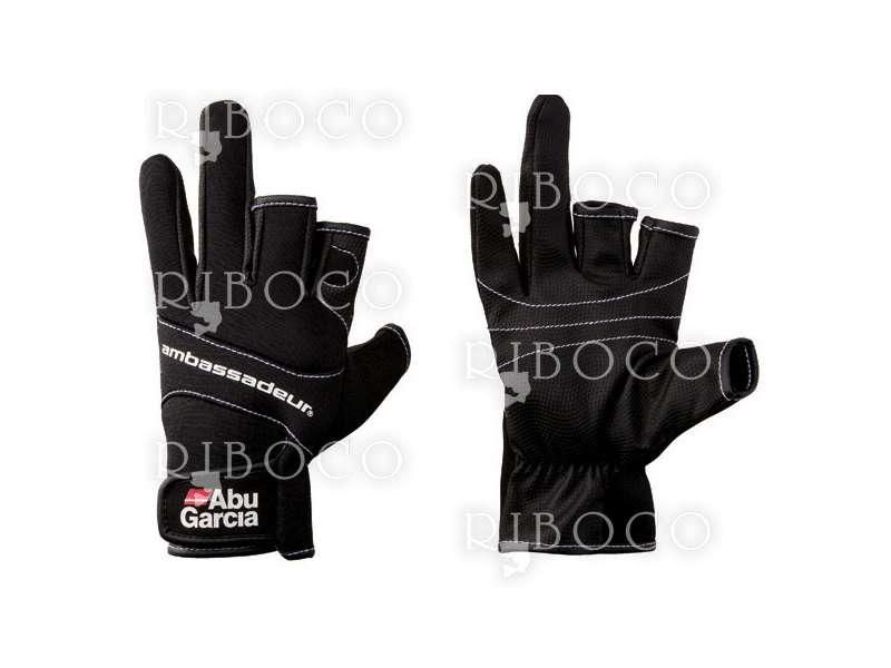 Неопренови ръкавици Abu Garcia AMBASSADEUR