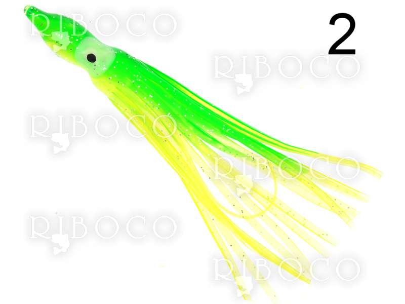 Октоподи за сом и морски риболов