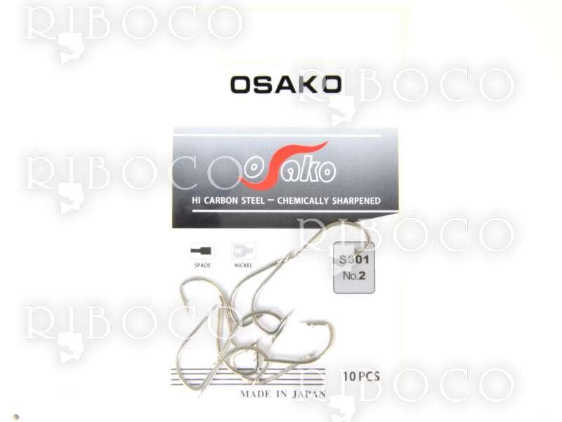 Куки Osako S601W