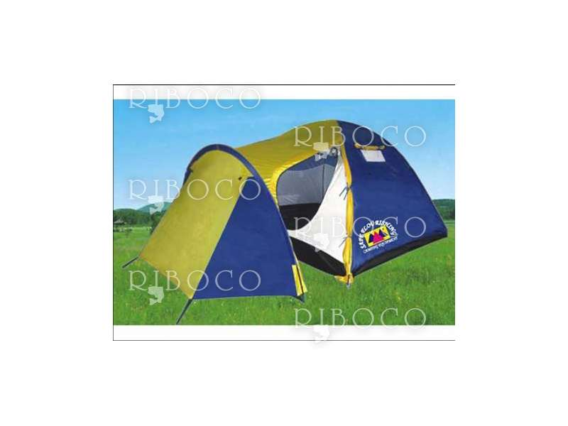 Палатка триместна BLUE 1102