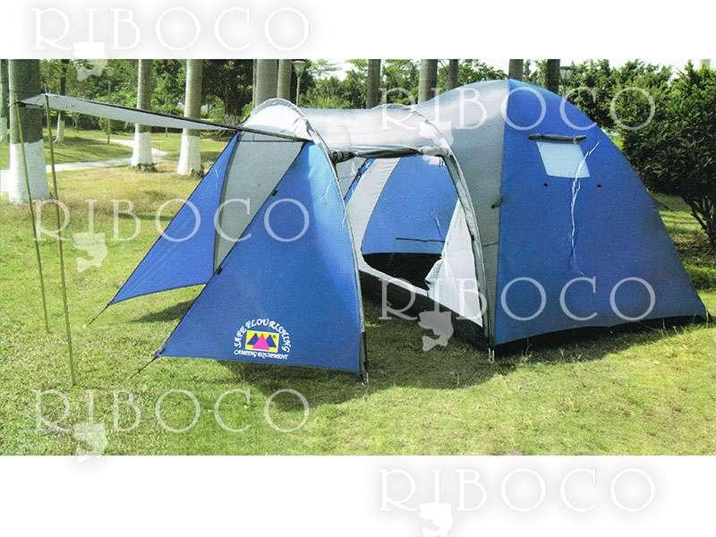 Палатка MALIBU 2512 - 4 възрастни + 2 деца