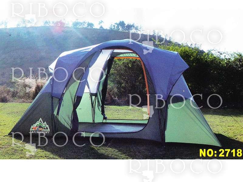 Палатка TAITI 2718 - 6 местна