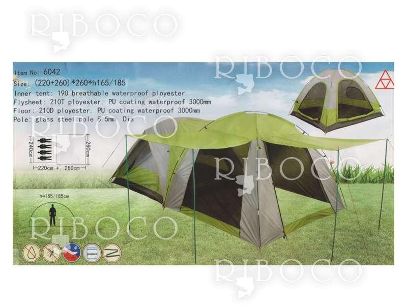 Палатка 6042 - 4 местна