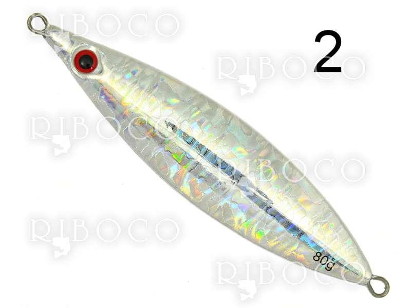 Джиг/пилкер Osako 11005 80 g, 100 g