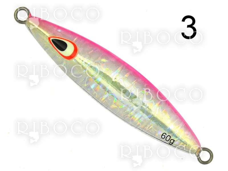 Джиг/пилкер Osako 11047 50 g, 60 g