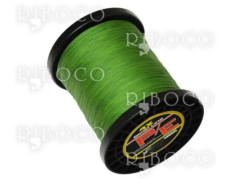 Плетено влакно Osako 4X BRAID LINE P/E - 1000 m