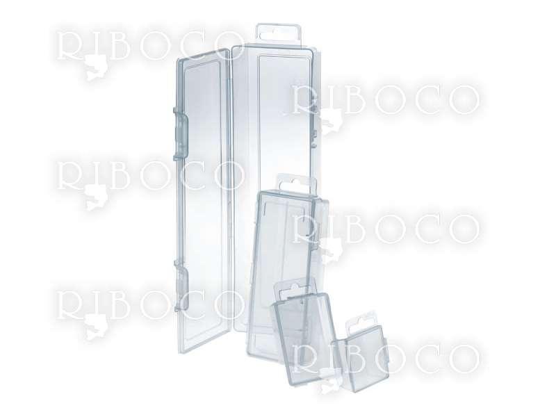 Риболовни плувки Eagle Eye B4 - 10 бр + подарък кутия за плувки Plastica Panaro F2