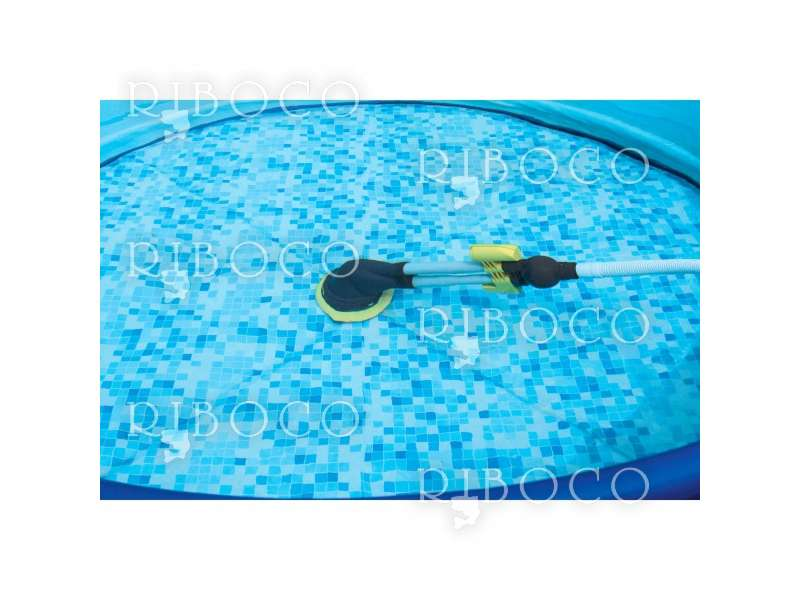 Почистваща система за дъното на басейна Bestway 58304